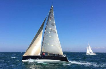 Farr 45, Sailing Yacht Farr 45 for sale by Bach Yachting