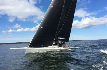 McConaghy MC 38, Sailing Yacht McConaghy MC 38 for sale by Bach Yachting