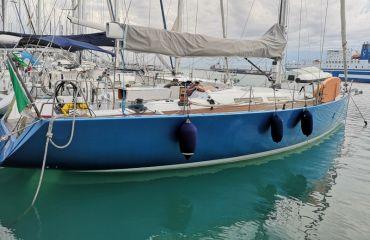 Felci 49, Sailing Yacht Felci 49 for sale by Bach Yachting