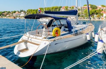Grand Soleil 46.3, Sailing Yacht Grand Soleil 46.3 for sale by Bach Yachting