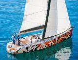 Salona 45, Segelyacht Salona 45 Zu verkaufen durch Bach Yachting