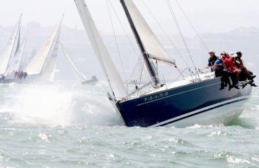 Grand Soleil 45 Judel & Vrolijk, Sailing Yacht Grand Soleil 45 Judel & Vrolijk for sale by Bach Yachting