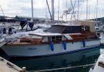 ADLER 34 Customised, Motorjacht ADLER 34 Customised for sale by Bach Yachting