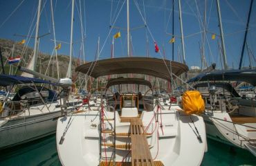 Jeanneau 53, Sailing Yacht Jeanneau 53 for sale by Bach Yachting