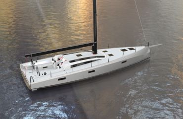 Oceantec 50, Sailing Yacht Oceantec 50 for sale by Bach Yachting