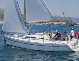 Elan 333, Seglingsyacht Elan 333 säljs av Bach Yachting
