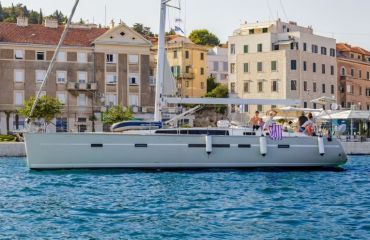 Bavaria 56 Cruiser, Sailing Yacht Bavaria 56 Cruiser for sale by Bach Yachting