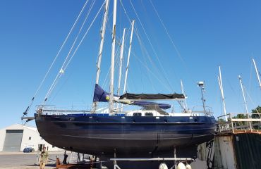 Colin Archer Kvase 1350, Sailing Yacht Colin Archer Kvase 1350 for sale by Bach Yachting