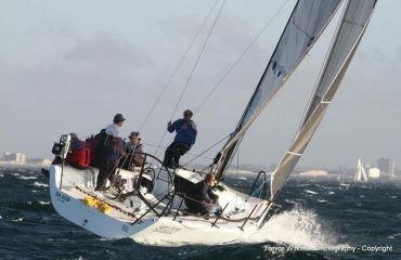 X-treme 37 Full Carbon, Sailing Yacht X-treme 37 Full Carbon for sale by Bach Yachting