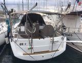 Jeanneau Sun Odyssey 379, Segelyacht Jeanneau Sun Odyssey 379 Zu verkaufen durch Bach Yachting