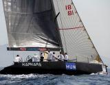 RC 44, Segelyacht RC 44 Zu verkaufen durch Bach Yachting