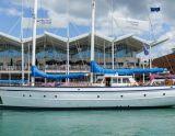 27m Custom Built Schooner, Sailing Yacht 27m Custom Built Schooner for sale by Bach Yachting