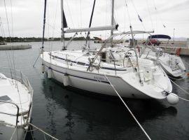 Bavaria 38, Segelyacht Bavaria 38Zum Verkauf vonBach Yachting