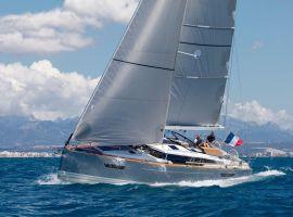 Wauquiez Pilot Saloon 42, Segelyacht Wauquiez Pilot Saloon 42Zum Verkauf vonBach Yachting