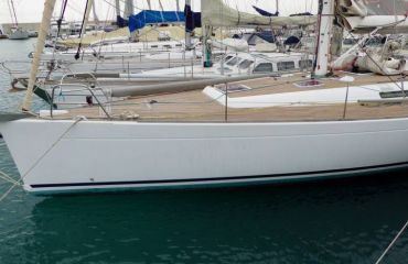Grand Soleil 50, Sailing Yacht Grand Soleil 50 for sale by Bach Yachting