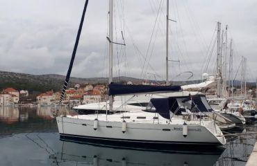 Beneteau OCEANIS 393 Clipper, Sailing Yacht Beneteau OCEANIS 393 Clipper for sale by Bach Yachting