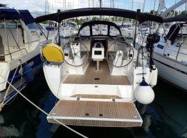 Bavaria 34 Cruiser, Segelyacht Bavaria 34 CruiserZum Verkauf vonBach Yachting