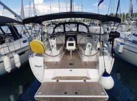 Bavaria 37 Cruiser, Segelyacht Bavaria 37 CruiserZum Verkauf vonBach Yachting