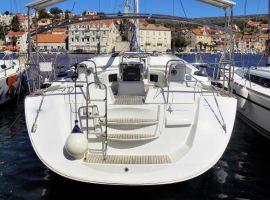 Jeanneau 53, Segelyacht Jeanneau 53Zum Verkauf vonBach Yachting