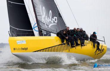 Waarschip W36 Worlds Edition, Sailing Yacht Waarschip W36 Worlds Edition for sale by Bach Yachting
