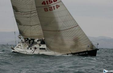 Tripp 40 MKII Carroll Marine, Sailing Yacht Tripp 40 MKII Carroll Marine for sale by Bach Yachting