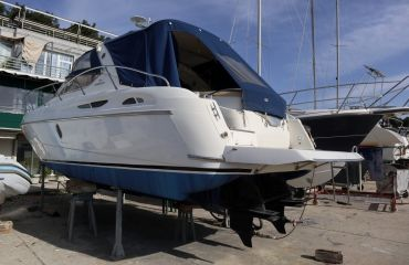 Cranchi 41 Endurance, Motor Yacht Cranchi 41 Endurance for sale by Bach Yachting