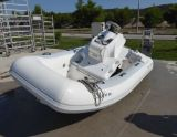 Williams Turbojet 325, RIB en opblaasboot Williams Turbojet 325 de vânzare Bach Yachting