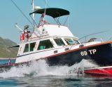 Wilbur 34, Motor Yacht Wilbur 34 til salg af  Bach Yachting