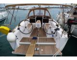 Dufour 350 Grand Large, Seglingsyacht Dufour 350 Grand Large säljs av Bach Yachting