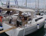 Dufour 360 Grand Large, Seglingsyacht Dufour 360 Grand Large säljs av Bach Yachting