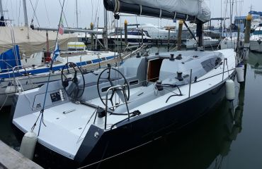 Starkel 41, Sailing Yacht Starkel 41 for sale by Bach Yachting