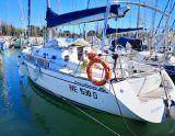 Salona 40, Sejl Yacht Salona 40 til salg af  Bach Yachting