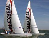 AC America's Cup, Åben sejlbåd  AC America's Cup til salg af  Bach Yachting