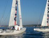 AC America's Cup, Öppen segelbåt  AC America's Cup säljs av Bach Yachting