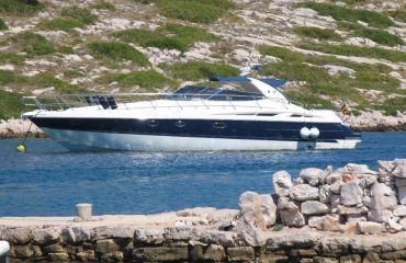 Cranchi 50 Mediterranee, Motor Yacht Cranchi 50 Mediterranee for sale by Bach Yachting