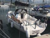 Salona 33, Segelyacht Salona 33 Zu verkaufen durch Bach Yachting