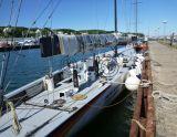 AC America's Cupper, Segelyacht AC America's Cupper Zu verkaufen durch Bach Yachting