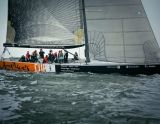 AC America's Cupper, Sejl Yacht AC America's Cupper til salg af  Bach Yachting