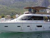 Sealine F42, Motoryacht Sealine F42 Zu verkaufen durch Bach Yachting