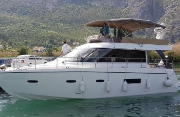 Sealine F42, Motor Yacht Sealine F42 for sale by Bach Yachting