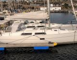 Hanse 375, Segelyacht Hanse 375 Zu verkaufen durch Bach Yachting