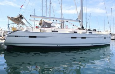 Bavaria 50 Cruiser, Sailing Yacht Bavaria 50 Cruiser for sale by Bach Yachting