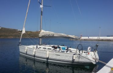 Beneteau First 40, Sailing Yacht Beneteau First 40 for sale by Bach Yachting