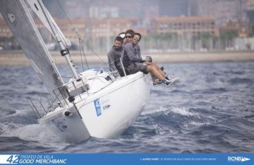 J Boats J/80, Sailing Yacht J Boats J/80 for sale by Bach Yachting