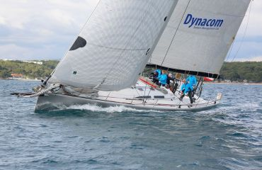Farr 520, Sailing Yacht Farr 520 for sale by Bach Yachting
