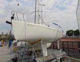 J- Boats J/80, Sejl Yacht J- Boats J/80 til salg af  Bach Yachting