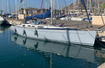 Grand Soleil 45, Sailing Yacht Grand Soleil 45 for sale by Bach Yachting