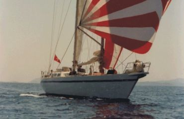 Ocean 60, Sailing Yacht Ocean 60 for sale by Bach Yachting