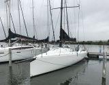 TH 38, Sejl Yacht TH 38 til salg af  Bach Yachting