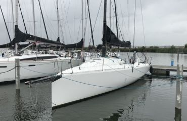 TH 38, Sailing Yacht TH 38 for sale by Bach Yachting
